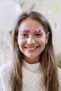 Eyebrows-tint